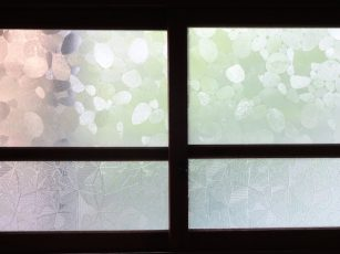 空き工房リストNO.7 トイレ窓
